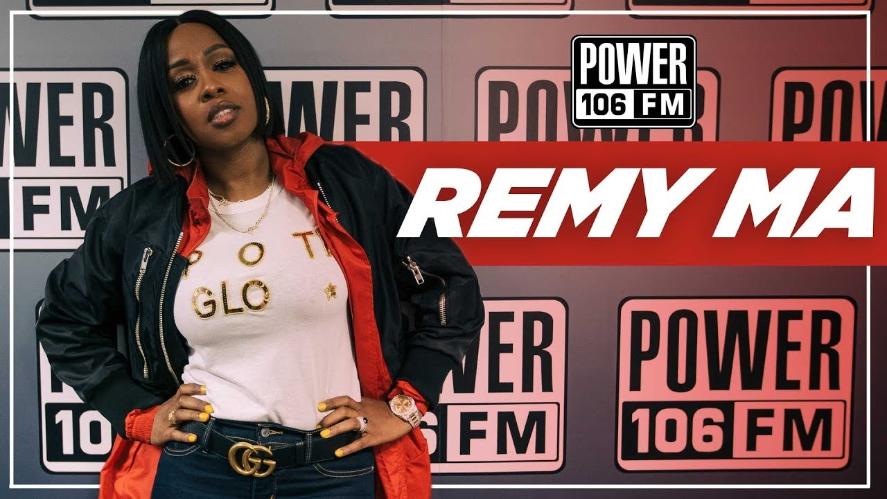 Remy Ma Talks Family, Advising to Lil Yachty, Not Eating Meat [Interview]