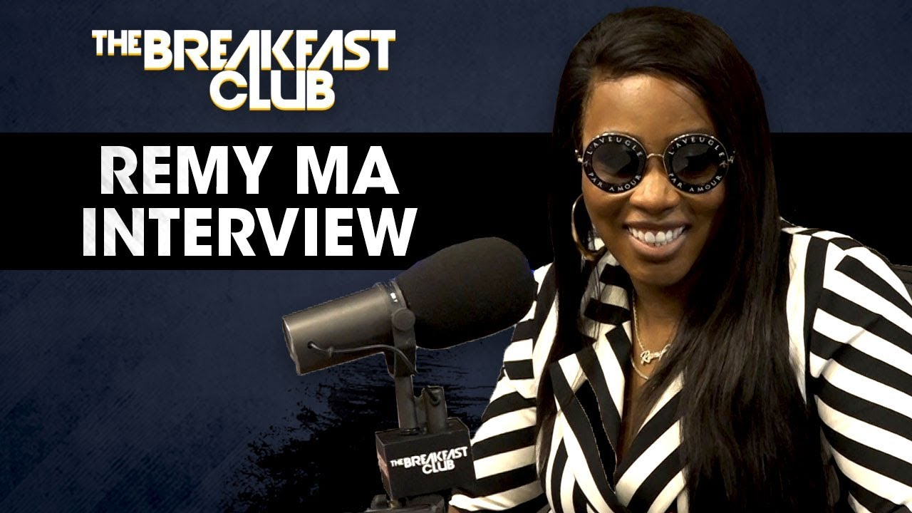 Remy Ma Talks New Song with Lil' Kim, Why Papoose Isn't On Her Album [Interview]