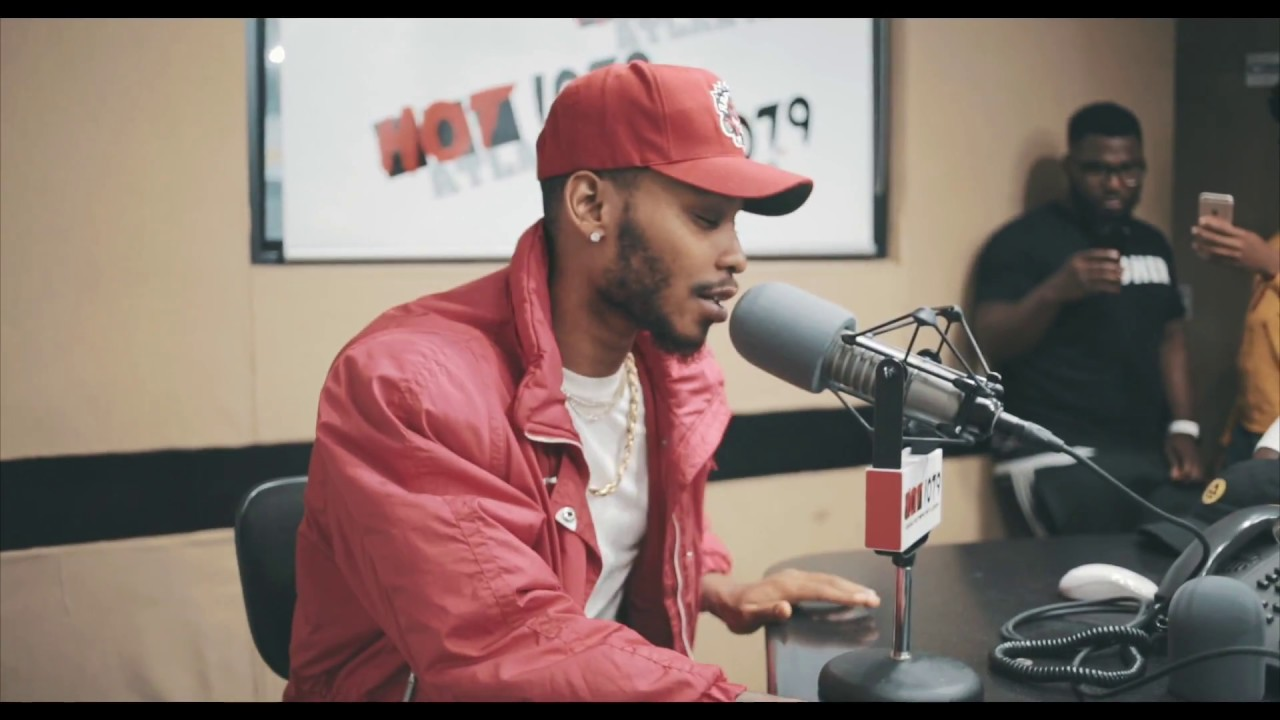 RETRO & The Durtty Boyz On Hot 107.9 ATL [Interview]