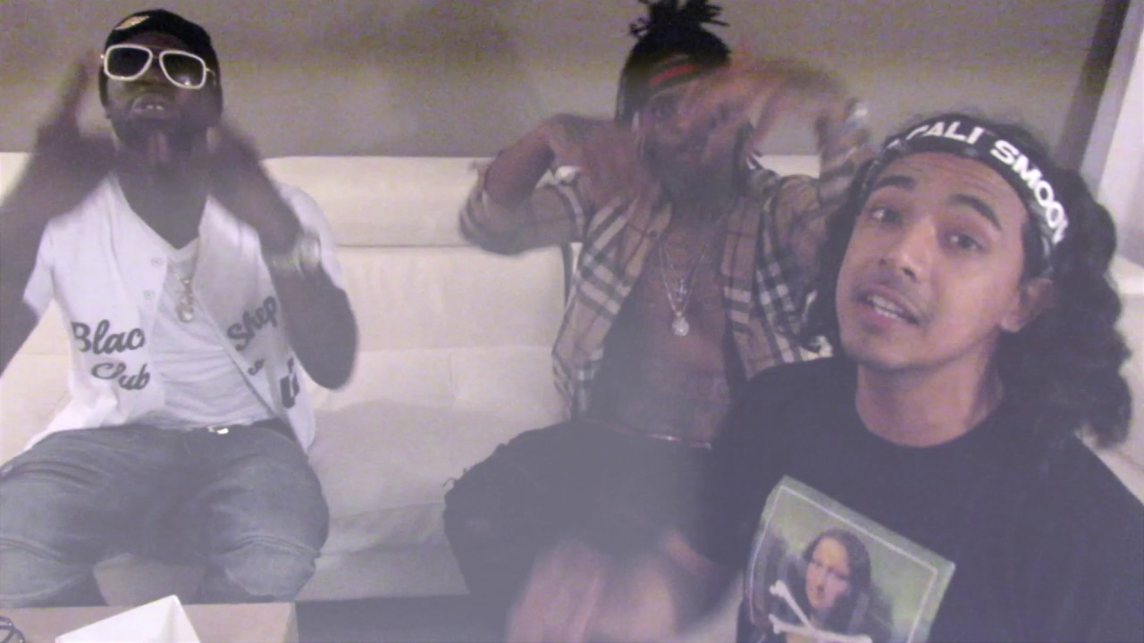 "Rico Recklezz Drops New Video ""Designer"""