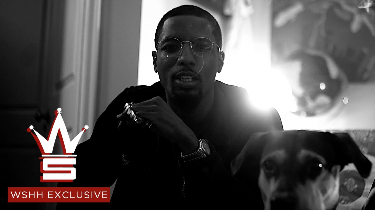 "ROCKIE FRESH RELEASES MUSIC VIDEO FOR ""KEEP THE PEACE"" [VIDEO]"