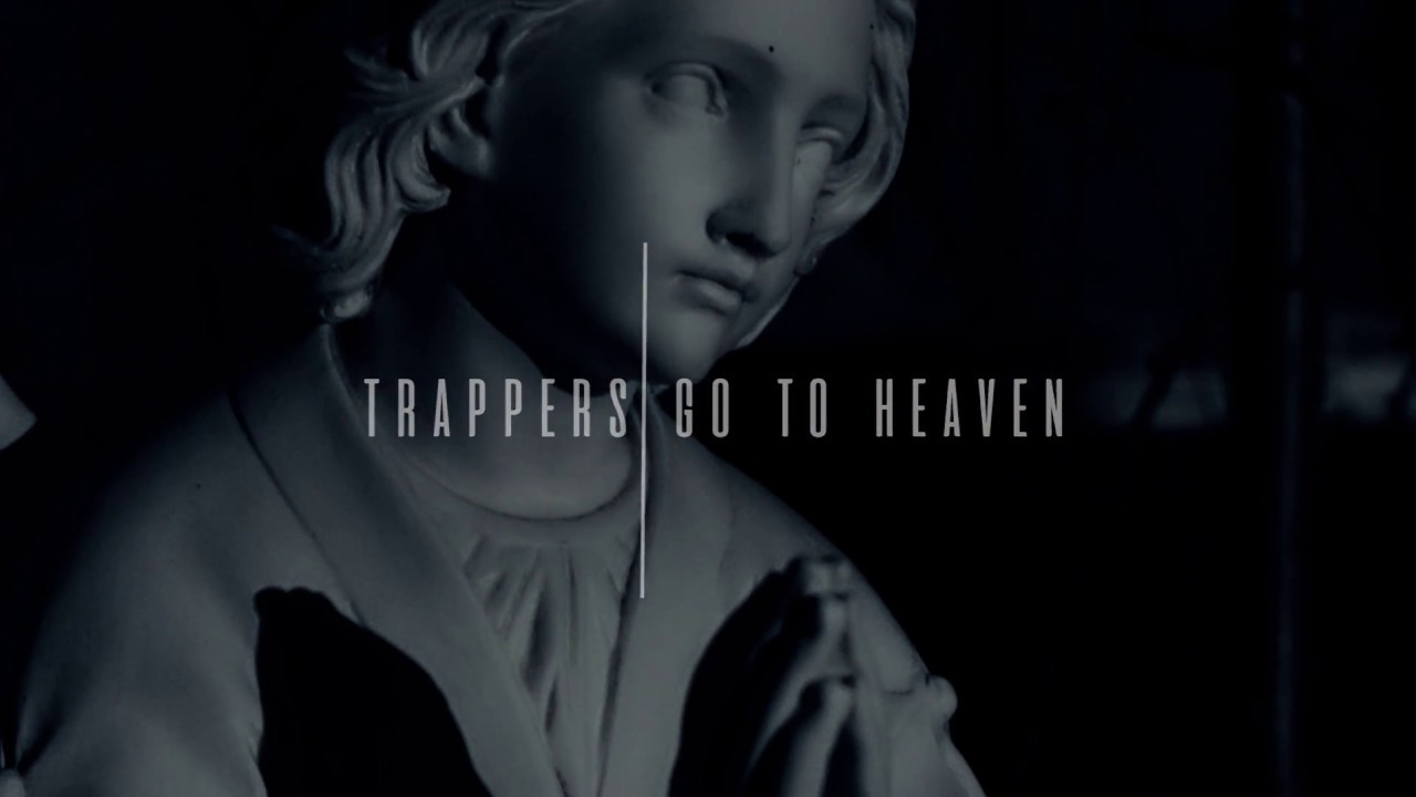"""RON BROWZ – """"Trappers Go To Heaven"""" [Video]"""