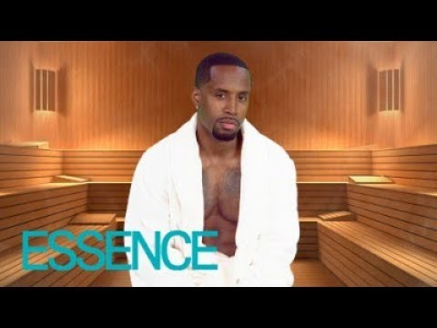 Safaree on the sexiest Places to Have Sex, Foreplay [Interview]