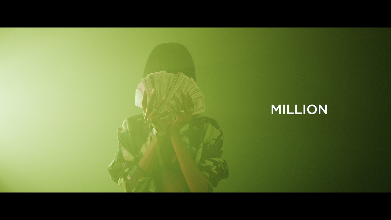 "Salma Slims – ""Million"" [Video]"