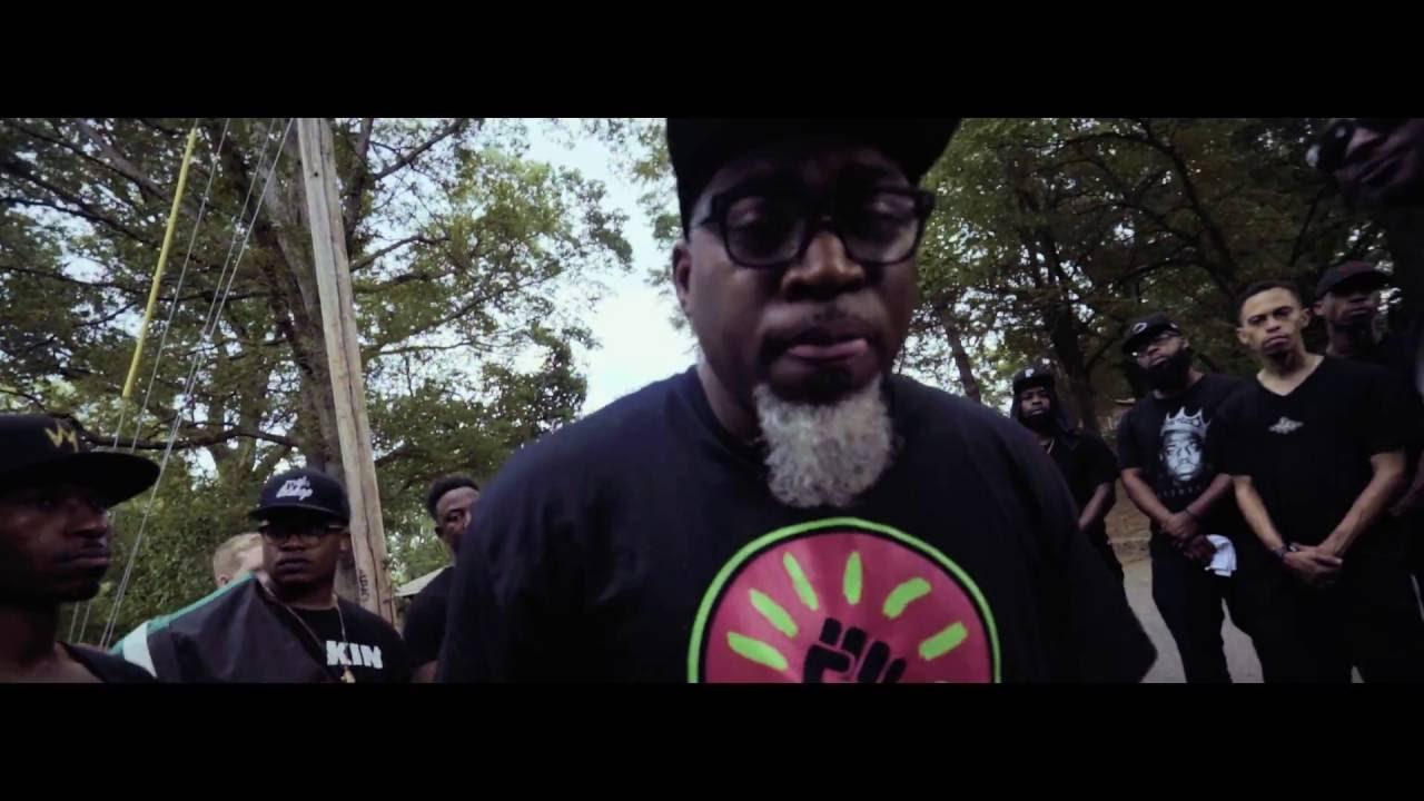 "Scotty ATL – ""Black Man"" feat. David Banner [Video]"