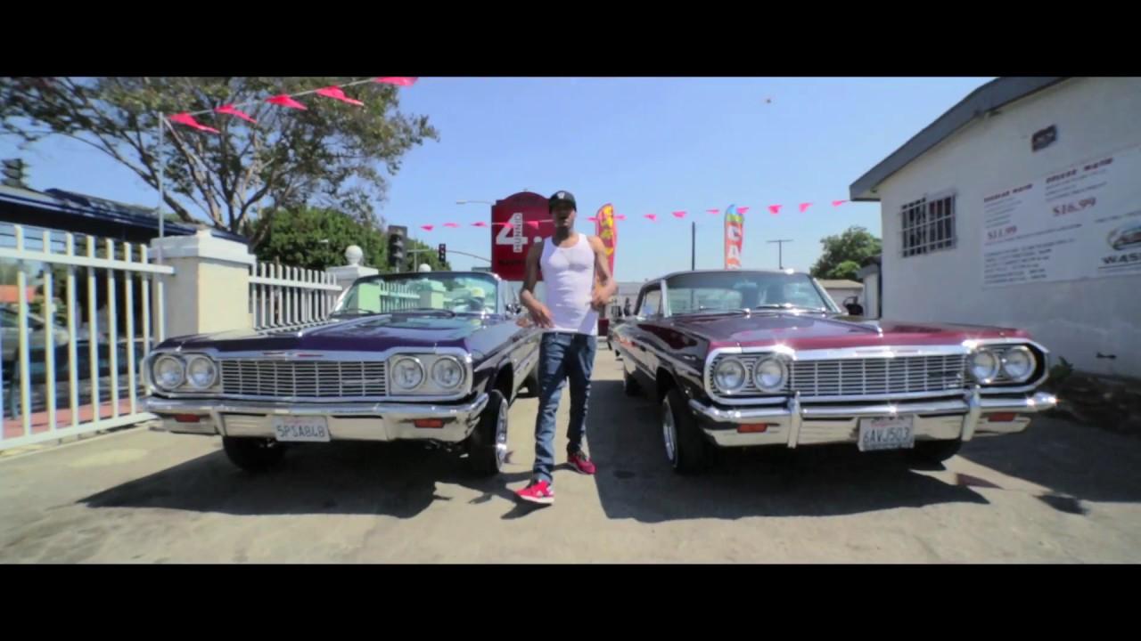 "Slim 400 (@slim400blk) Featuring YG (@yg) & Sad Boy – ""Bruisin'"" [Video]"