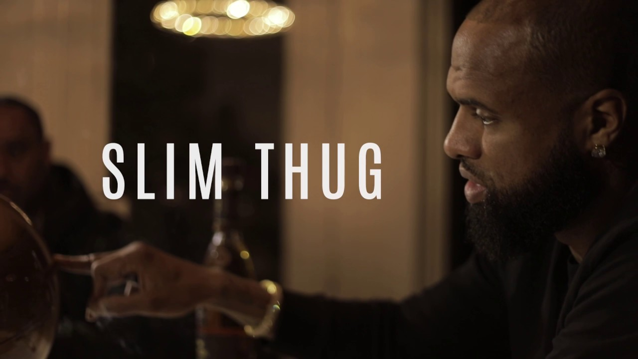 """Slim Thug drops off the official music video for """"TWIY""""!"""