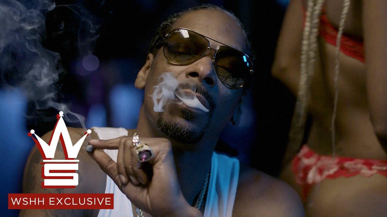 """Snoop Dogg Feat. K Camp – """"Trash Bags"""" [Official Music Video]"""