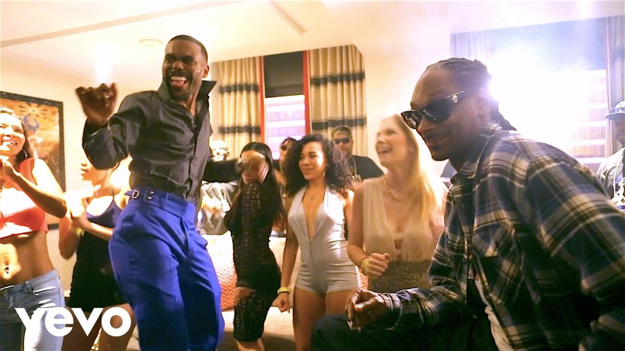 """Snoop Dogg – """"Kill 'Em Wit The Shoulders"""" Feat. Lil Duval [Video]"""