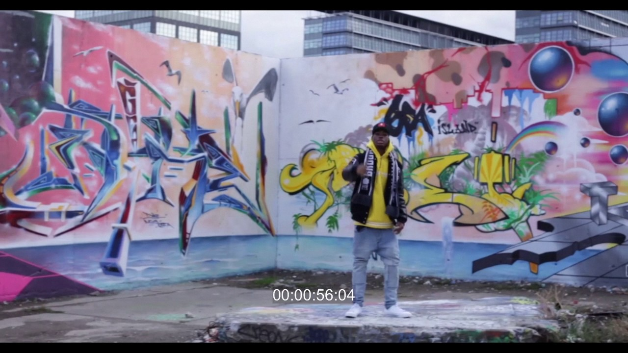 """Stro – """"It's Been A Journey"""" [Video]"""
