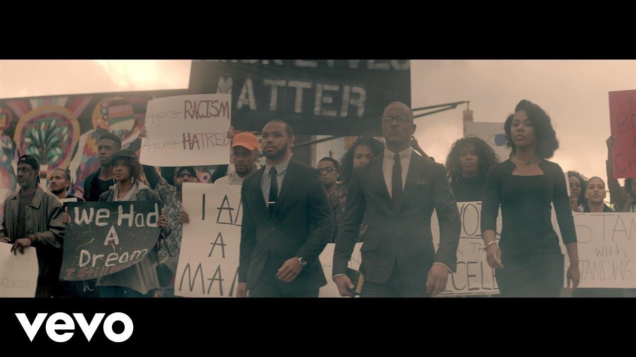 "T.I. ft. London Jae, Translee, Charlie Wilson – ""Us Or Else"""