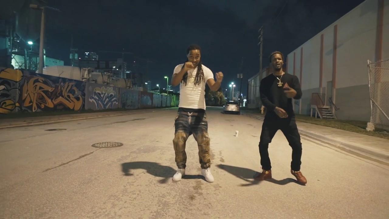 "Tadoe & SmokedOutLazy – ""Trap Jumpin"" [Official Video]"