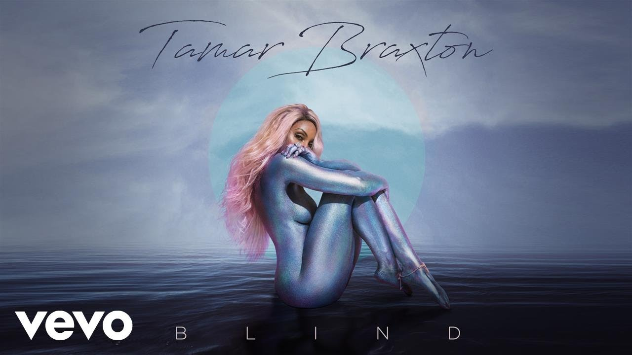 """TAMAR BRAXTON RELEASES NEW TRACK """"BLIND"""""""