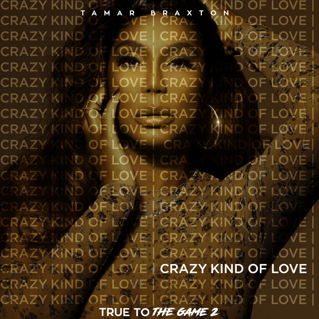 Tamar Braxton – Crazy Kind of Love