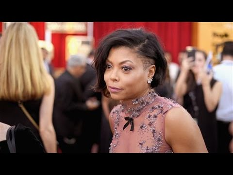 Taraji P. Henson Talks Wanting to Play a Marvel Super Hero,  'Hidden Figures,' & More [Interview]