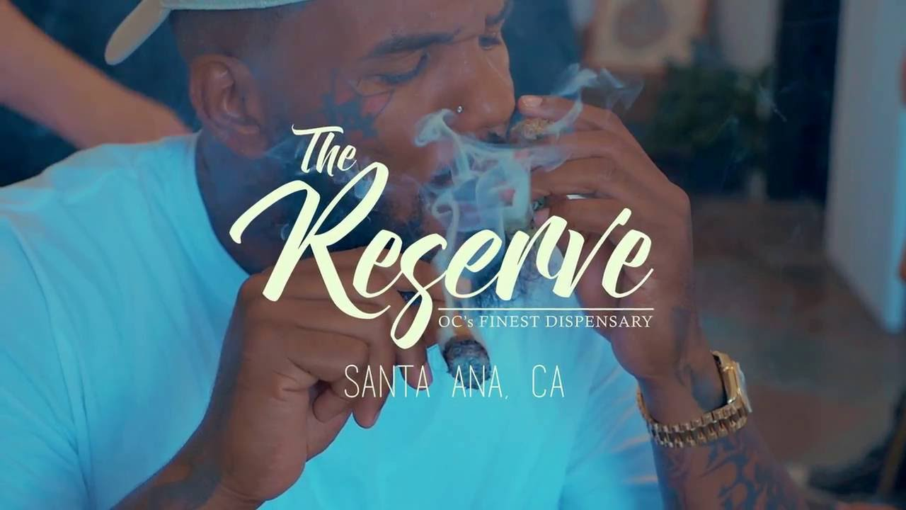 The Game Stakes Ownership in California Dispensary The Reserve [Gossip]