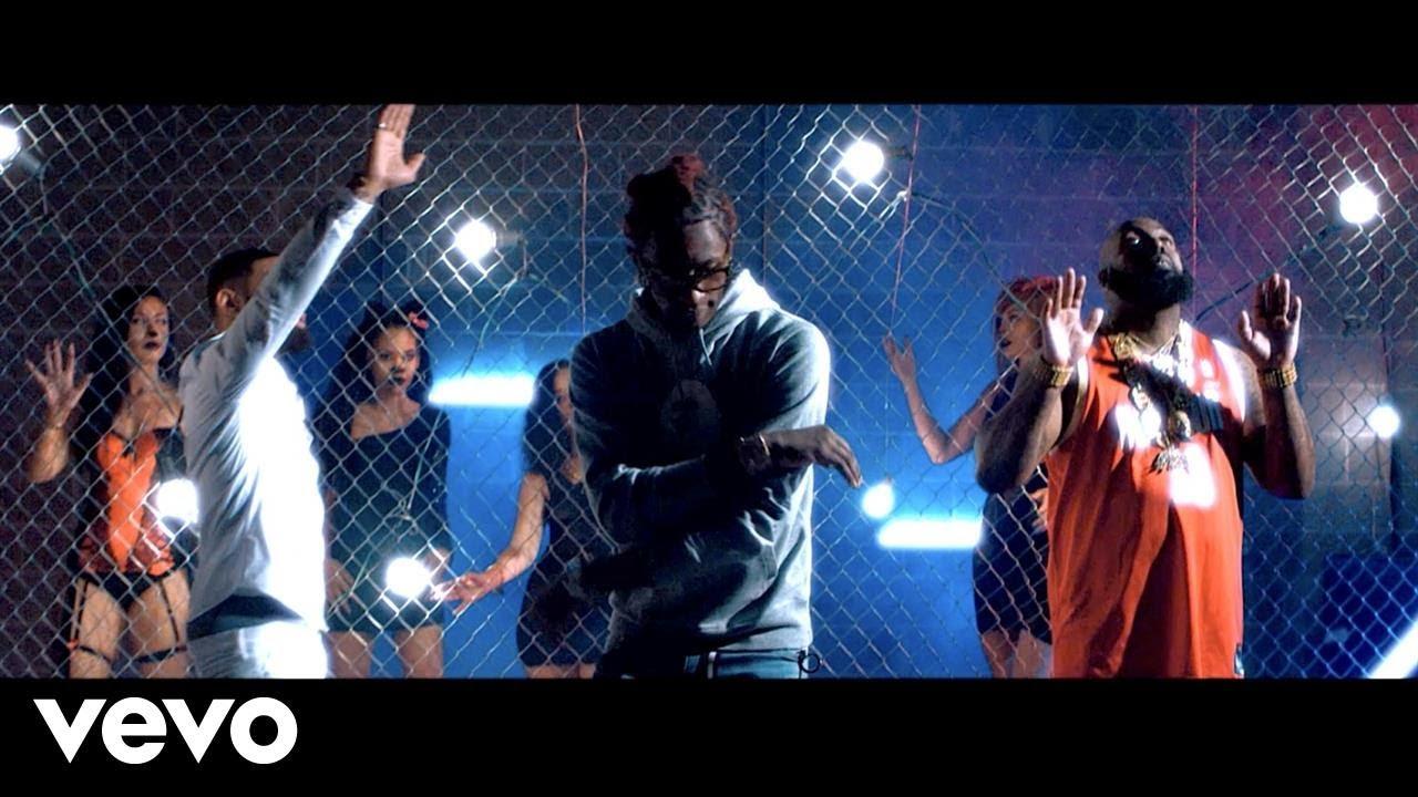 "Trae Tha Truth – ""Thuggin'"" ft. Young Thug & Skippa Da Flippa [Video]"