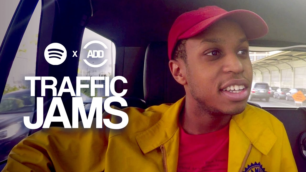 Traffic Jams with Pell & !llMind on Spotify (Trailer) [Video]