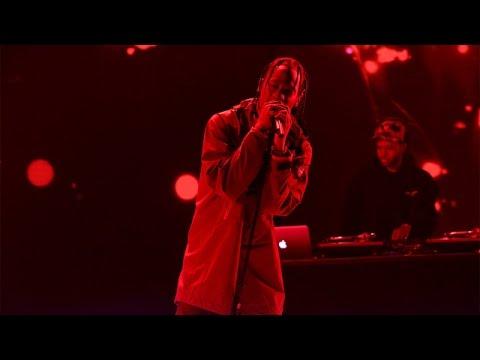 Travis Scott Performs 'Goosebumps' Live on the Ellen Show [Video]
