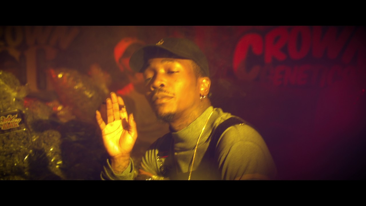 "Two G's Smoke on OG in Dizzy Wright & Demrick's Video for ""Roll Up"" [Video]"