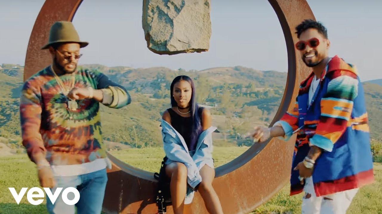 Video: Schoolboy Q – 'Overtime' ft Miguel & Justine Skye