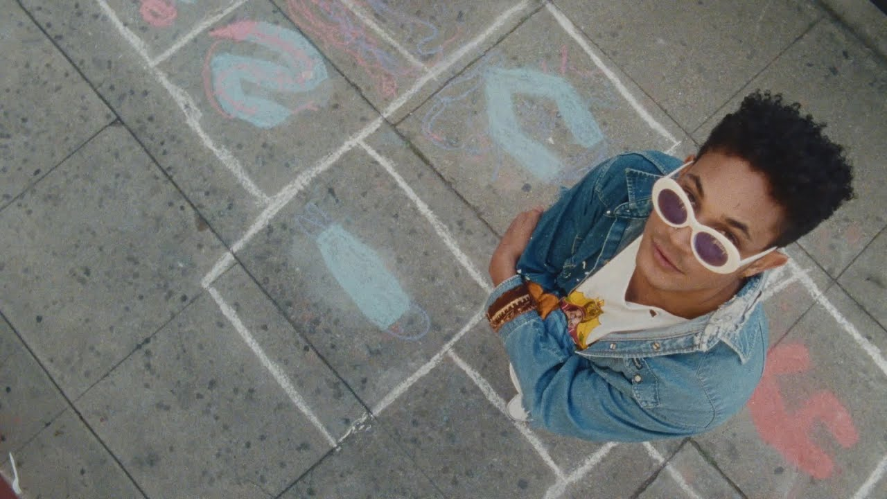 Bryce Vine – Baby Girl [Official Music Video]