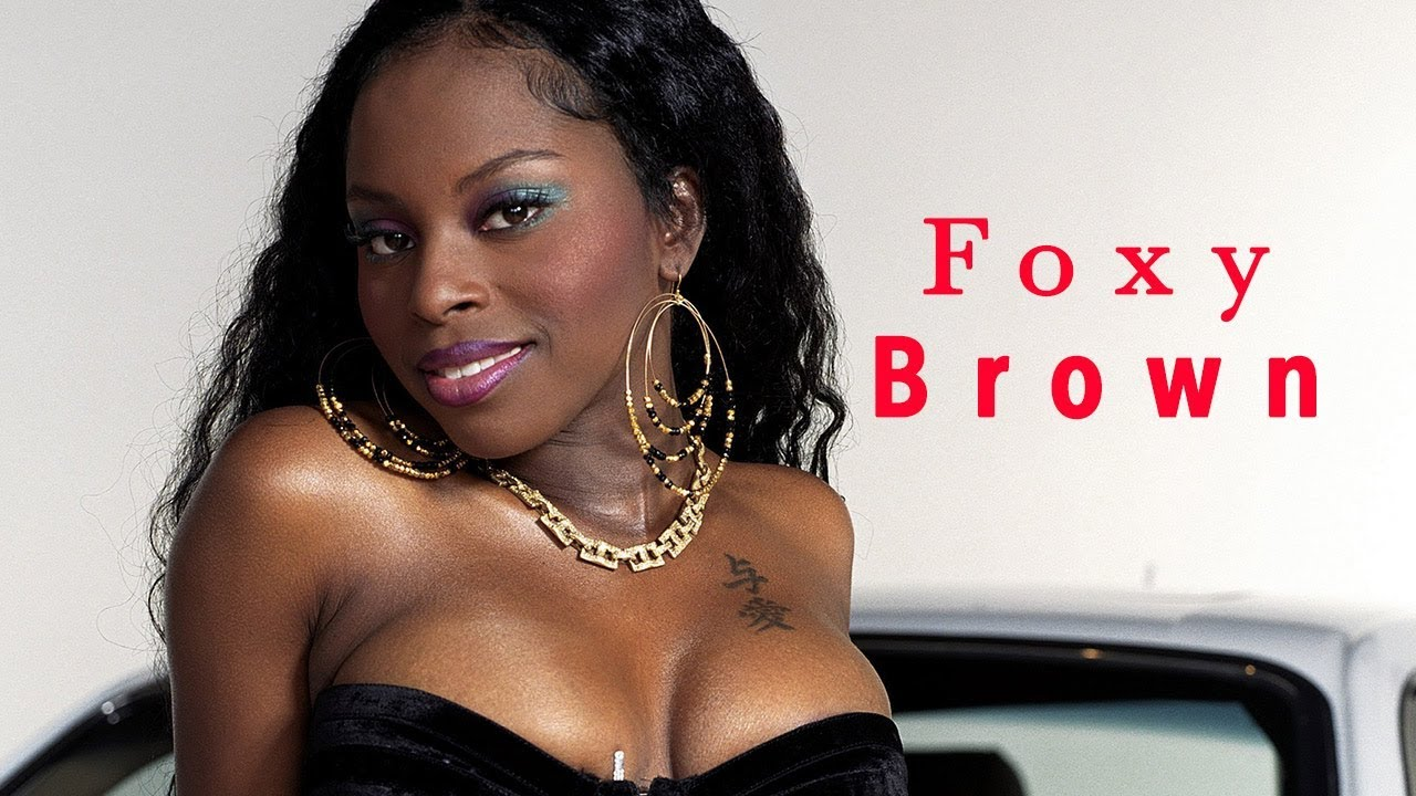 Watch: Foxy Brown Performing Live at B.B. King's in New York City
