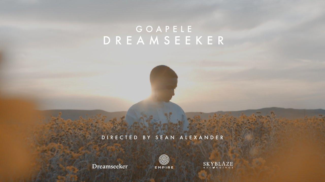"""Watch: Goapele – """"Dreamseeker"""" [Video]"""