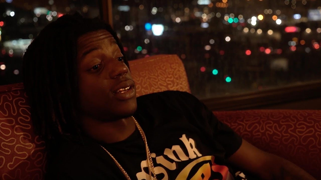Watch: OMB Peezy – Word Of Mouth [Documentary]