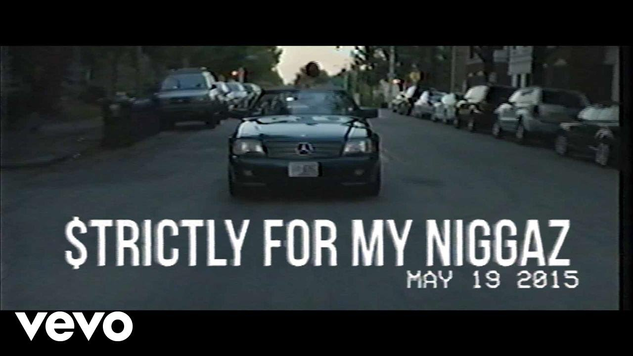 "Well$ – ""Strictly For My Niggaz"" (Prod. by Lucho) [Video]"