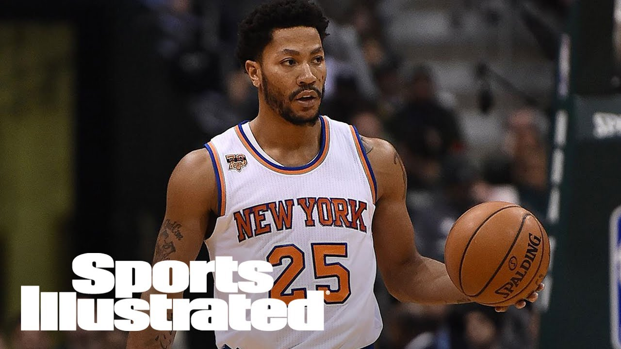 What Does Derrick Rose Bring To The Cleveland Cavaliers? [Sports]