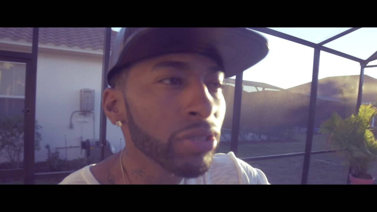 """Willie Taylor – """"911"""" [Music Video]"""