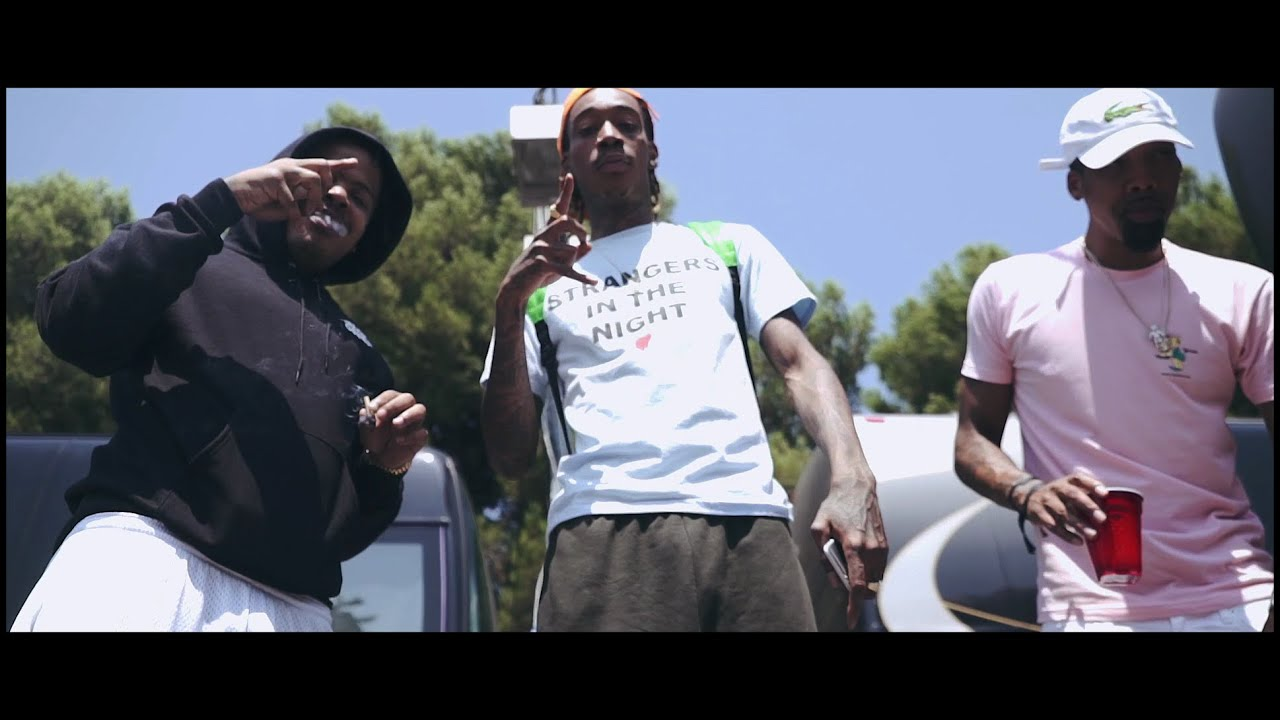 "Wiz Khalifa & Chevy Woods Feat. Casey Veggies – ""Gang Gang"" [Video]"