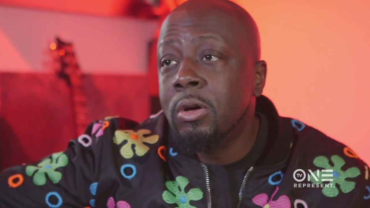 "Wyclef Jean Performs ""Gone Till November"" Live Acoustically #UnsungLive [Video]"