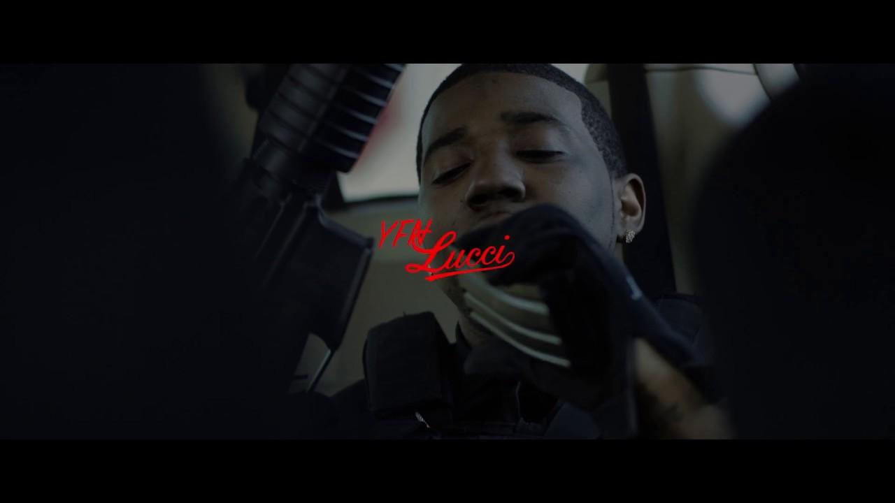 "YFN Lucci ft. Rick Ross & Bigga Rankin – ""Heartless"" (Prod. by Will-a-Fool) [Video]"