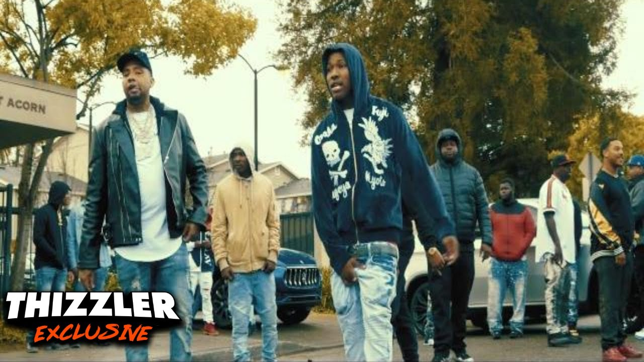 """YID ft. Philthy Rich – """"Pay Me"""" [Music Video]"""