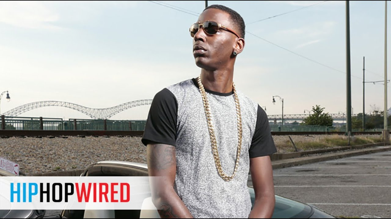"""Young Dolph On Making Forbes """"Cash Princes"""" List & Being A Crack Baby [Interview]"""