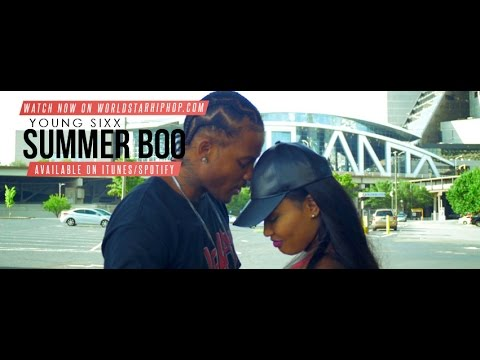 Young Sixx – Summer Boo [Official Video]