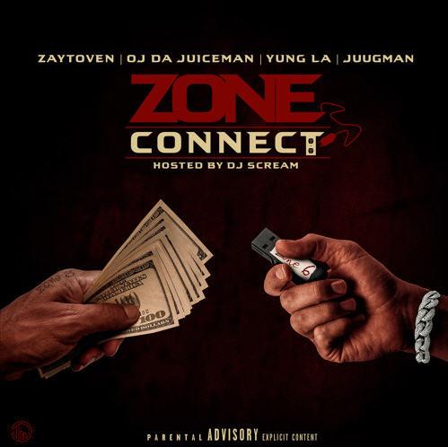 Zaytoven – Zone Connect