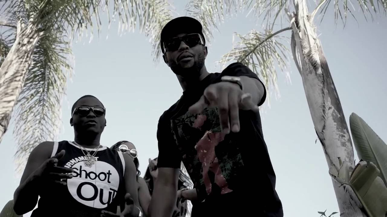 Zoey Dollaz feat. Casey Veggies – Cruise Ship [Video]