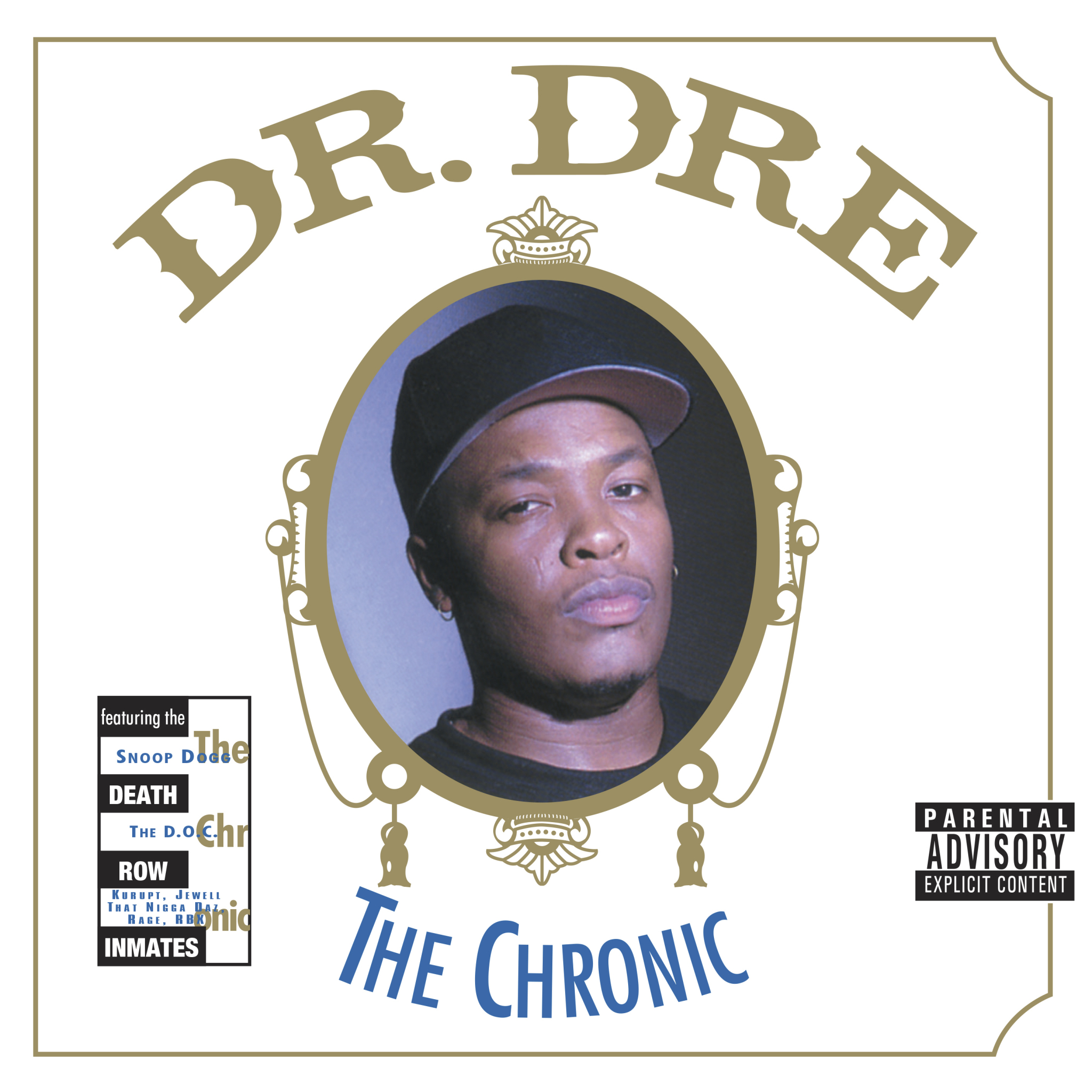 Dr. Dre's The Chronic to Arrive on TIDAL Early