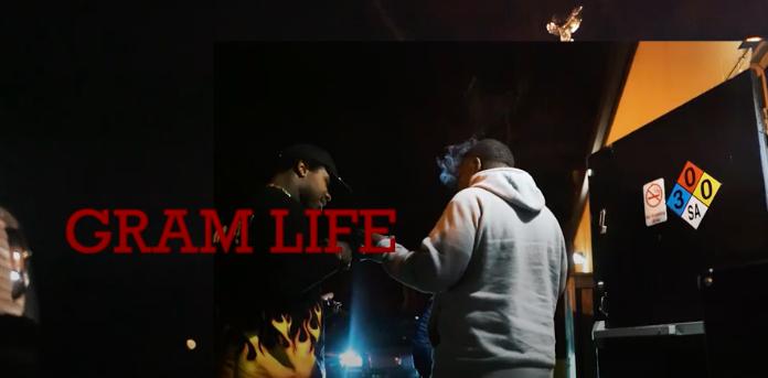 """Kentucky Trap Artist, EST Gee Drops """"Gram Life"""" Off Recent EP"""