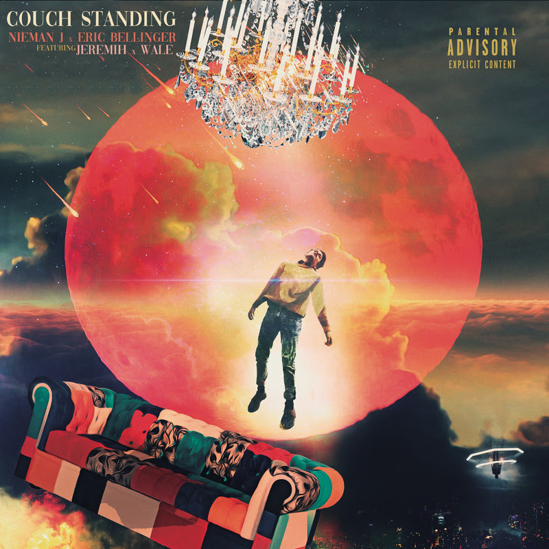 Eric Bellinger and Nieman J featuring Wale and Jeremih – Couch Standing