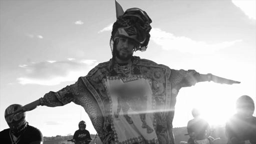 "FRENCH MONTANA RELEASES ""SALAM ALAYKUM"" MUSIC VIDEO"
