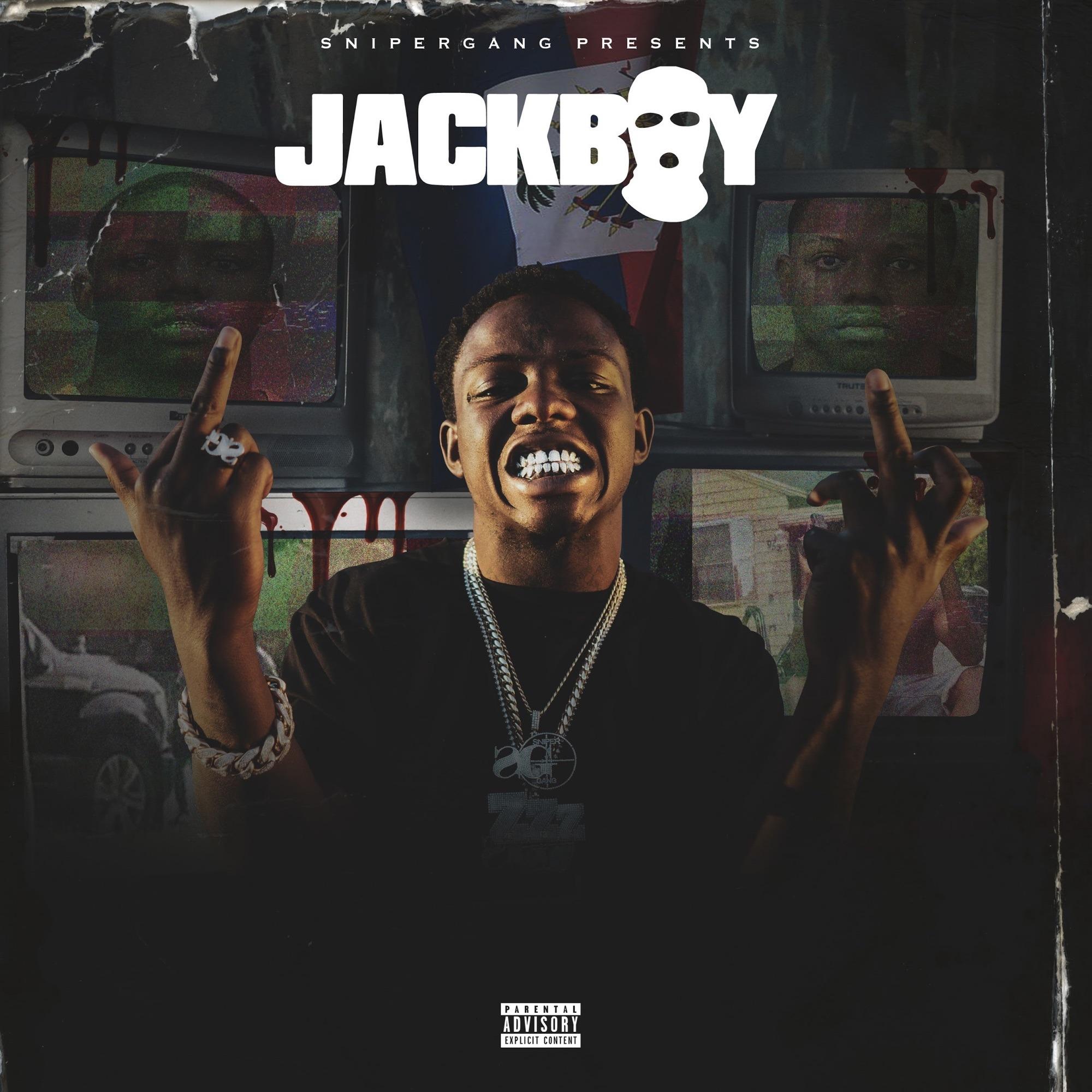 Jackboy – Jackboy
