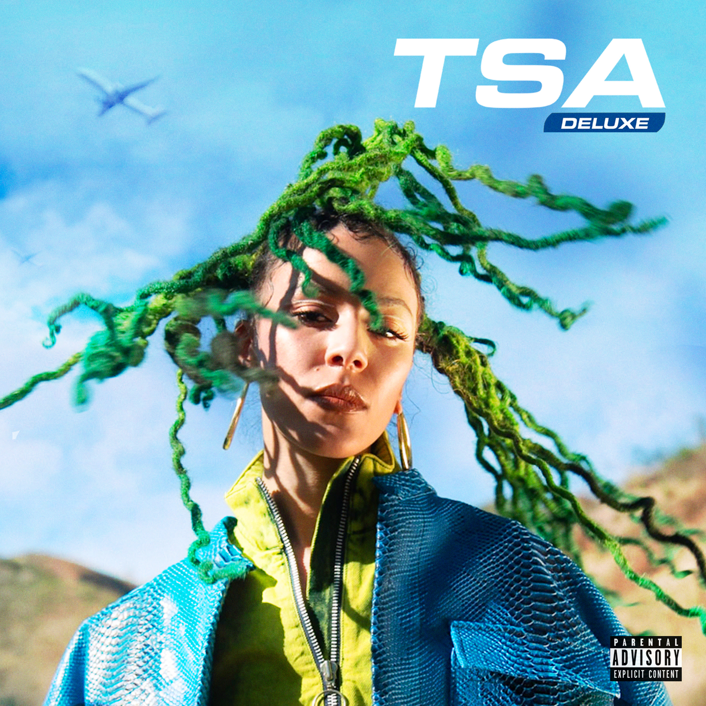 DMV Diva Kelow LaTesha Releases a Deluxe Version of Her TSA Project ft. Rico Nasty & LightSkinKeisha