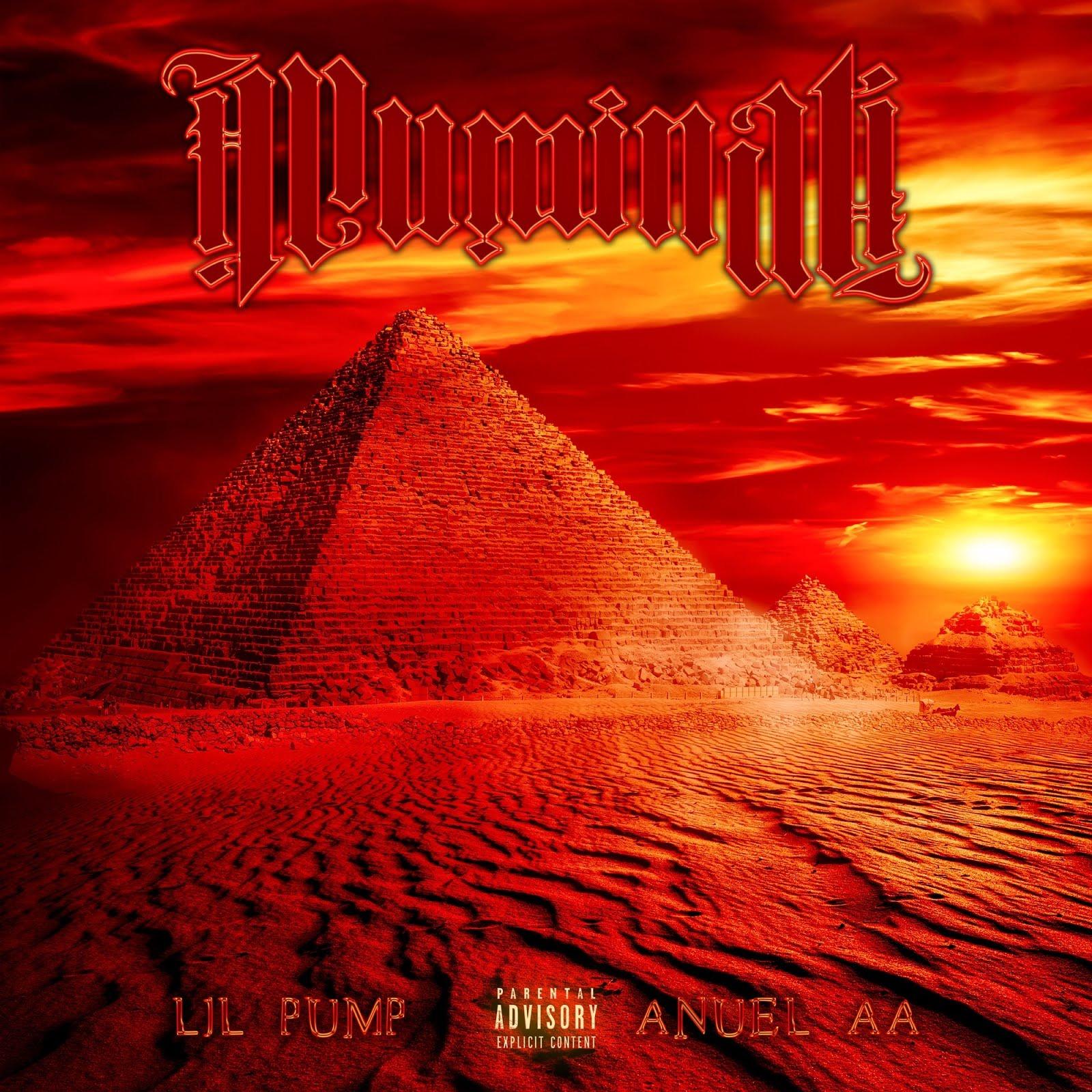 Lil Pump & Anuel AA – Illuminati