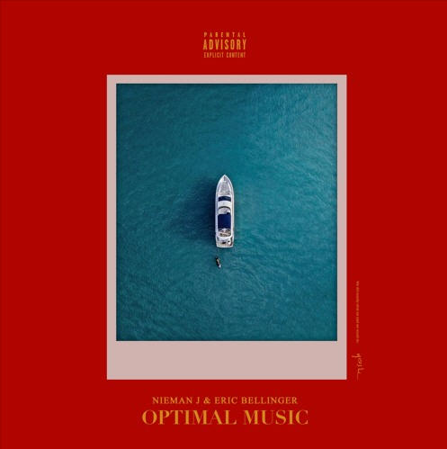 Eric Bellinger and Nieman J release new album Optimal Music