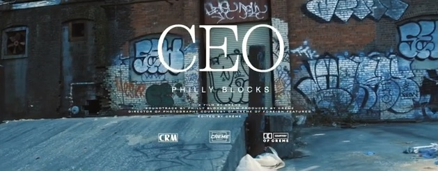 Philly Blocks (@PhillyBlocks) – CEO (Prod. By DP Beats)