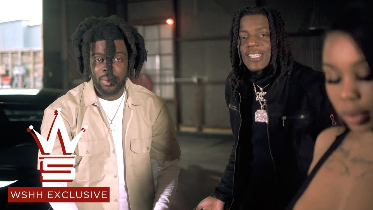"SEDDY HENDRINX AND OMB PEEZY LINK FOR ""WE GOT EM IN"" MUSIC VIDEO"